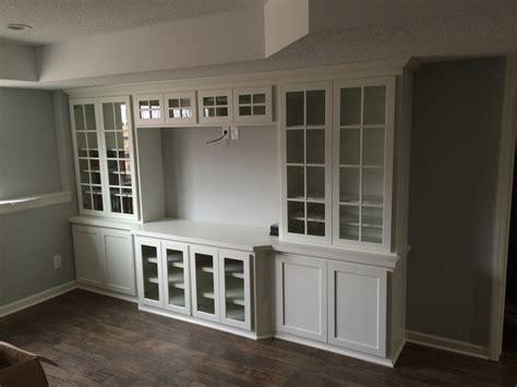 Valley Custom Cabinets  Custom Builtins