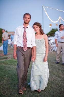 diy wedding   hidden falls ranch amarillo texas