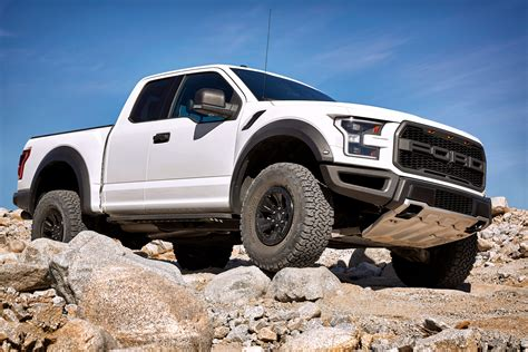 2016 Ford F 150 Raptor Price And Specs