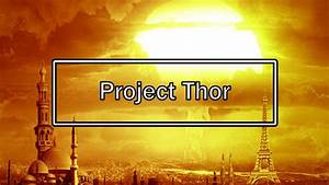 Project Thor