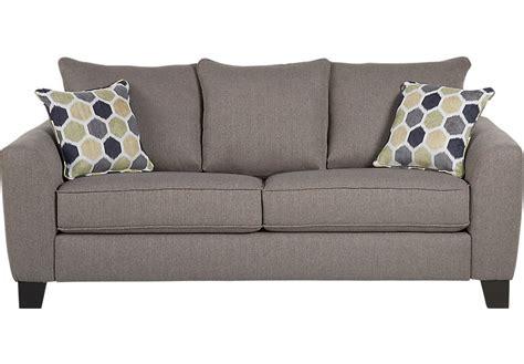 Furniture Sofa by Bonita Springs Gray Sofa Sofas Gray