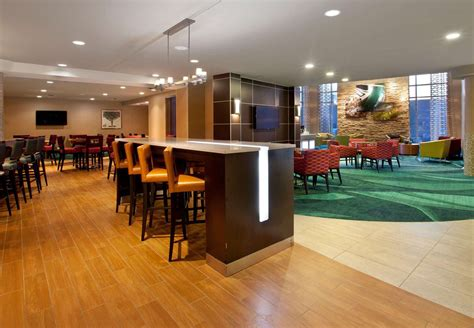 Springhill Suites Minneapolis-st. Paul