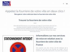 Mise En Fourrière : avis fourri re pro avis site ~ Gottalentnigeria.com Avis de Voitures