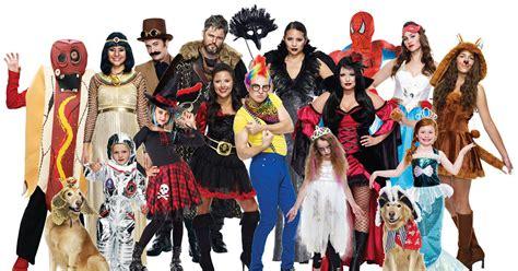 diy halloween costume ideas savers australia