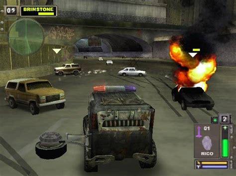 twisted metal games ps2 game simulation profanboy 2001 vehicle gaminesia gamespot below comment favorite leave list terbaik simulator