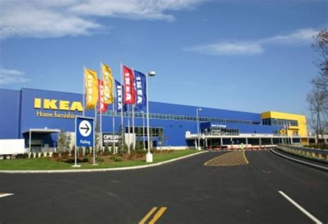 ikea expanding  boston