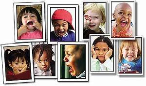 Beyond Play: Facial Expressions and Emotions Photo Cards ...