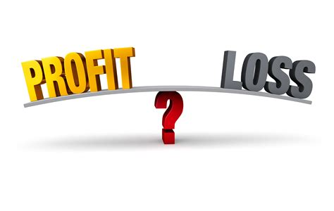 profit loss gross profit formula simplified certified contractors network