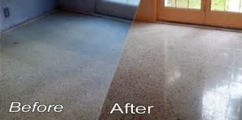 marble restoration melbourne 187 terrazzo