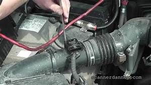 How To Identify And Clean A Dirty Maf Sensor  Lexus