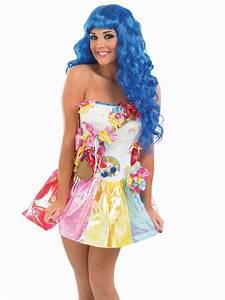 Katy Perry Lollipop Costume