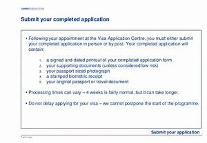 what you need to know about tier 4 visas With tier 4 documents