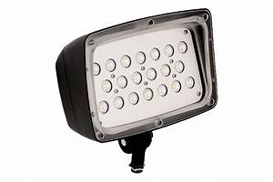 Arf flood fixture provided by sepco solar lighting