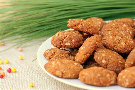 recette de cuisine australienne anzac le biscuit néo zélandais et australien cooking mumu