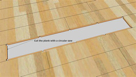 replace laminate floor board replacing damaged laminate floor planks meze blog