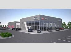 Wichita Luxury Collection awarded Audi, Land Rover