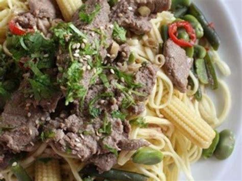 soja cuisine les meilleures recettes de bœuf et soja