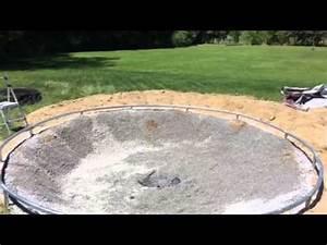 In Ground Trampolin : in ground trampoline youtube ~ Orissabook.com Haus und Dekorationen