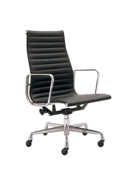 charles eames and eames eames aluminum chairs