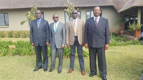 bureau politique afrika y epfo hashojwe inama ya bureau politique y