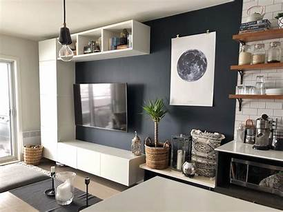 Accent Living Space Walls Affordable Designer Rooms