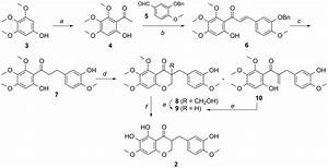 Reagents And Conditions  A  Acetic Anhydride  Bf3