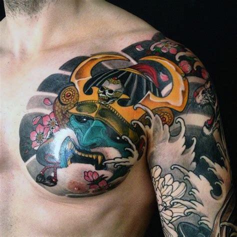 japanese tattoos  men masculine motifs