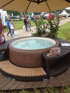 Lazy Spa Review: Coleman Lay Z Spa Inflatable Hot Tub