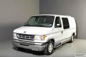 Purchase Used 1997 Ford Econoline E150 Universal Custom