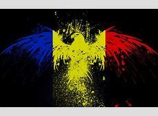 Wallpaperuri cu Steagul României pentru 1 Decembrie