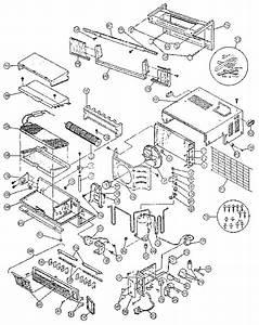 Panasonic Air Conditioner Parts