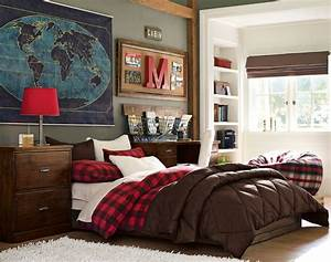 25 best ideas about guy bedroom on pinterest office for Bedroom ideas for teenage guys 2