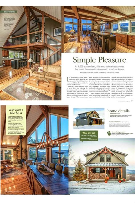 moose ridge lodge small barn home barn house plans