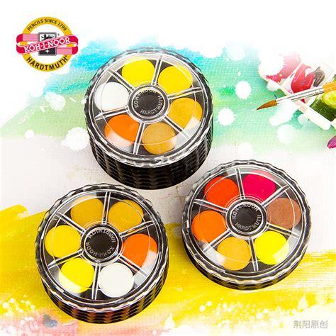 aliexpress com buy koh i noor opaque watercolor paint