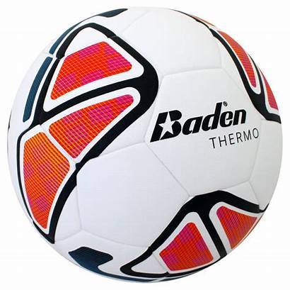 Soccer Ball Thermo Baden Team Sports