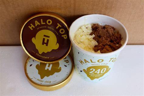 halo top ice cream diet     happened