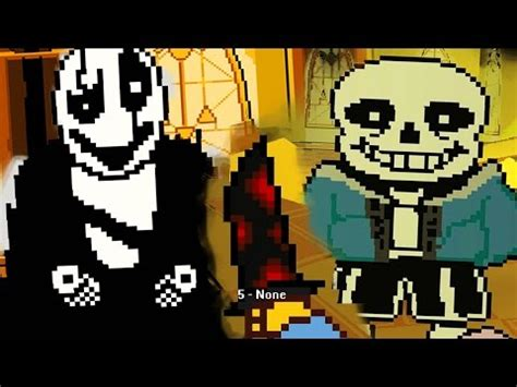 undertale fan games no download killing sans and gaster yet another bad time simulator