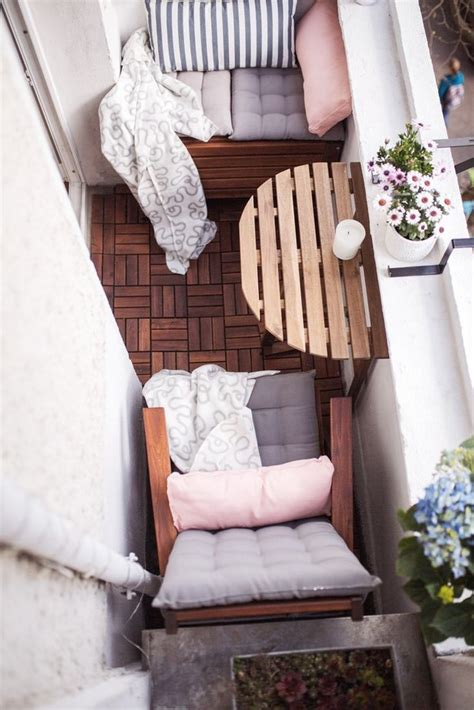 kleiner balkon ideen kleiner balkon ideen
