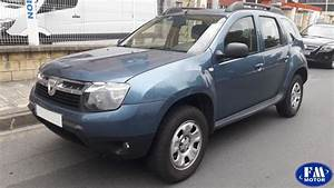 Dacia Duster 1 5 Dci 4x4 110 Cv