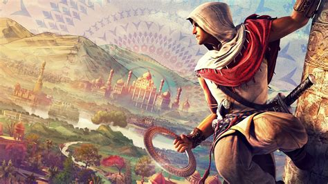 wallpaper assassins creed chronicles trilogy  games