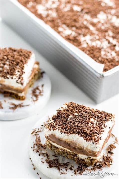 Jul 19, 2021 · having options for keto friendly, low carb desserts can help you stay on track with your healthy lifestyle. 13 Easy Low Carb Recipes - Healthy Breakfast, Lunch ...
