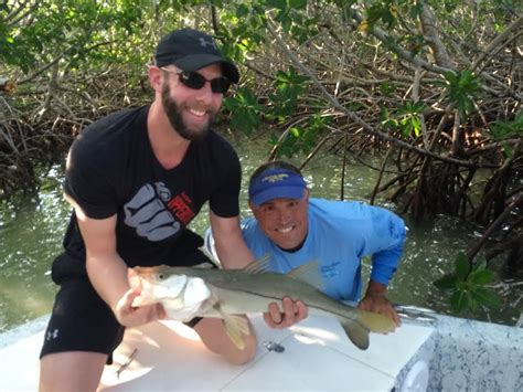 fishing snook pier tarpon redfish spot episode florida favorite beach email marked fields required address published key
