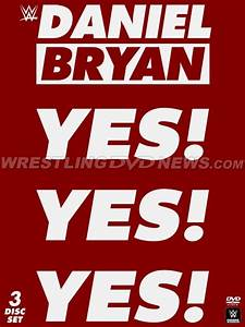 Daniel Bryan Yes Movement Logo | www.pixshark.com - Images ...