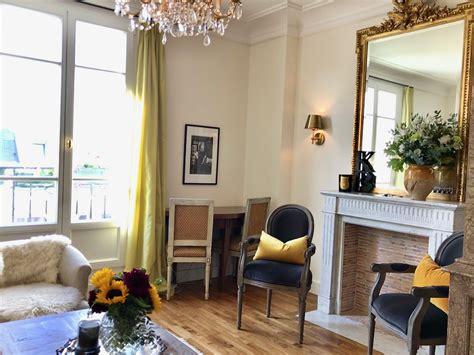 tiny paris apartment breaks  rules