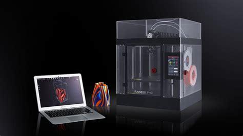 raised pro  printer review  specs alldp pro