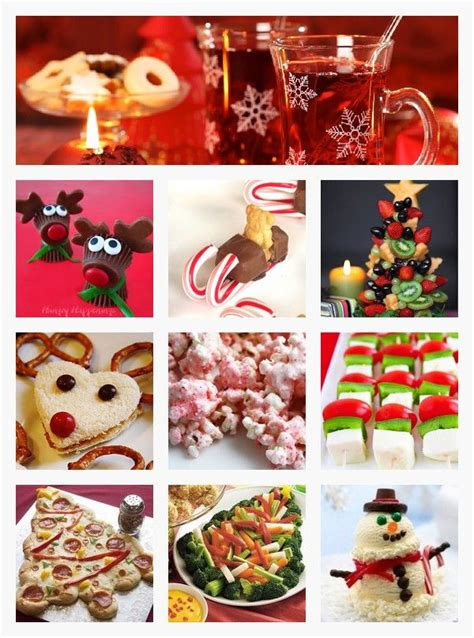 1000 images about moms christmas jewelry party food on