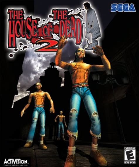 house of the dead 2 the house of the dead 2 free