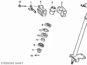 honda trx300ex fourtrax 300ex 1994 usa front brake caliper With transmission schematic honda trx300ex fourtrax 300ex 1994 usa pictures