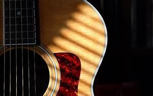 Great Guitar Sound: Guitar Wallpaper - Acoustic Guitar In ...