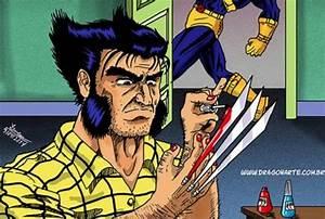 40 Free Superhero Comic Strips To Read - Bored Art